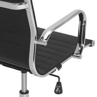 Cadeira-Executiva-Cromado-preto-Nordi