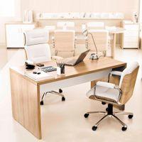 Cadeira-Executiva-Carvalho-branco-Lavoro