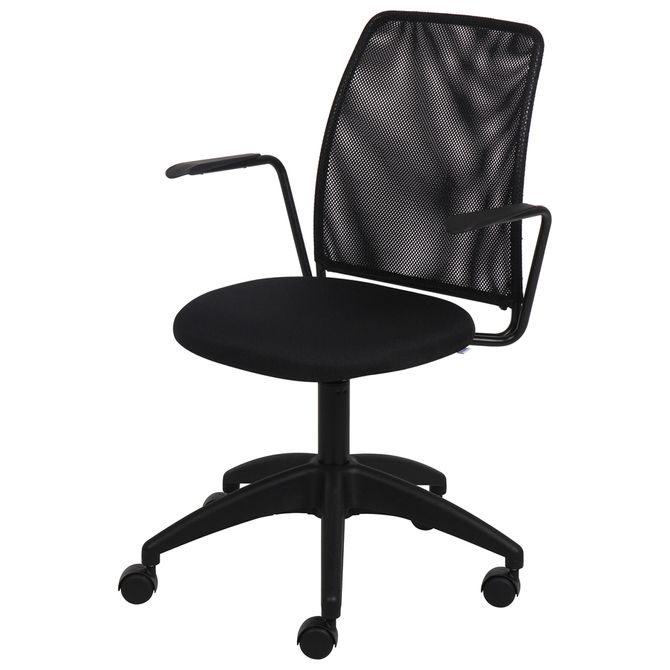 Cadeira-Home-Office-Preto-preto-Telo