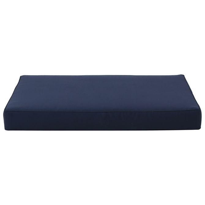 Almofada-Assento-Sofa-2-Lugares-Azul-Escuro-Leme