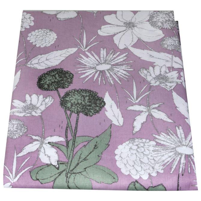 Lencol-Solteiro-160x240-Malva-branco-Herbarium