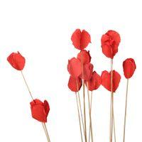 Bouquet-Prim-C-12-3vrd-Natural-multicor-Escama-De-Peixe