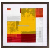 Abstract-Quadro-Aa-3vrd-51x51-Smoke-multicor-Tecnica-Serigrafia