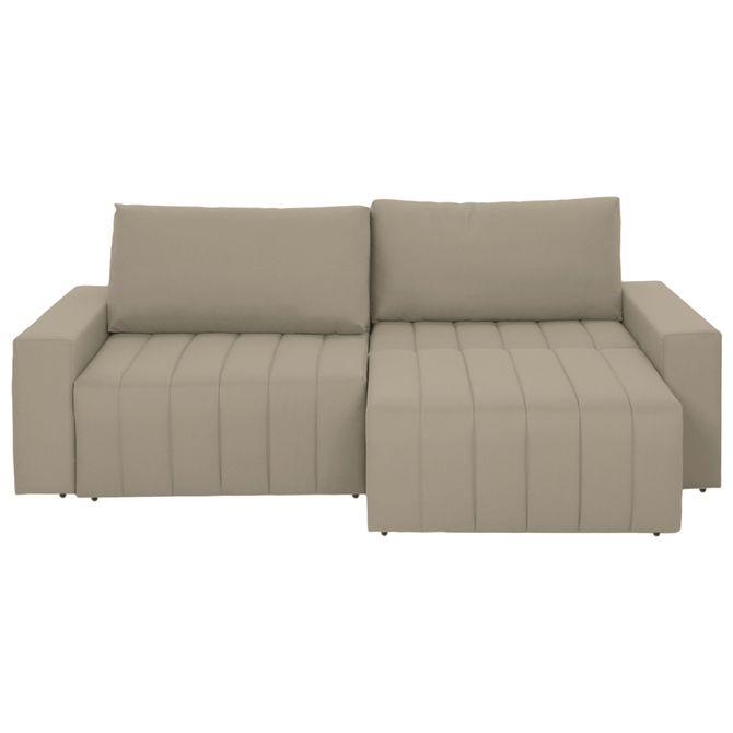 Pleasant Sofa Cama Retratil 3 Lugares Camelo Snooze Tok Stok M Machost Co Dining Chair Design Ideas Machostcouk