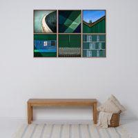 Greenery-Vi-Quadro-42-Cm-X-42-Cm-Multicor-cobre-Galeria-Site