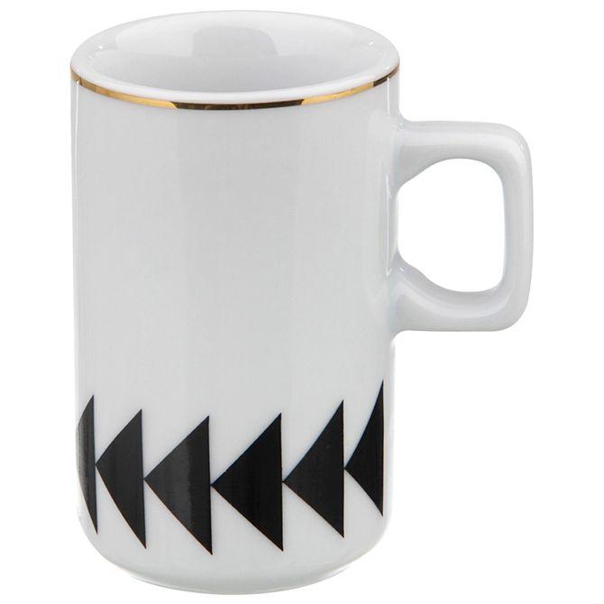 Arrow-Caneca-Espresso-80-Ml-Preto-ouro-Hipfix