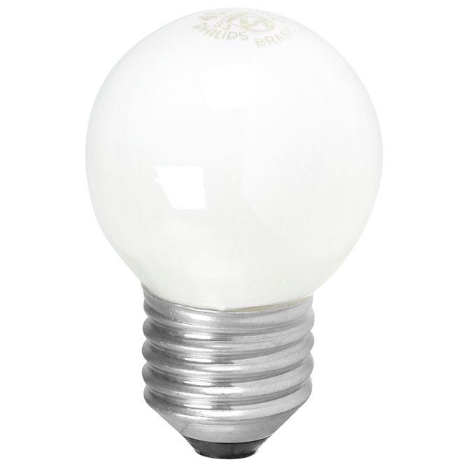 Lampada-Incandescente-Bolinha-40w-E27-127v-Luz-Am-Spot-Branco-Spot-Lampadas