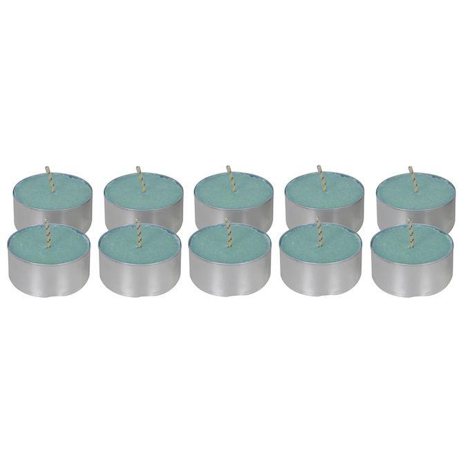 Vela-Rech-Perf-Menta-C-10-Menta-aluminio-Aromatik