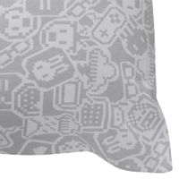 Fronha-50x70-Cinza-Monica-Toy-Geek