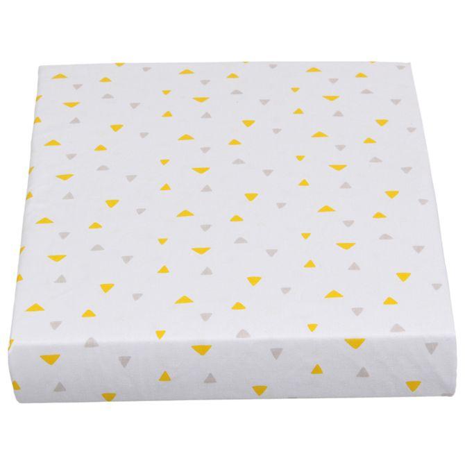 Lencol-C--Elastico-Jr-78x162x18-Cinza-amarelo-Savana