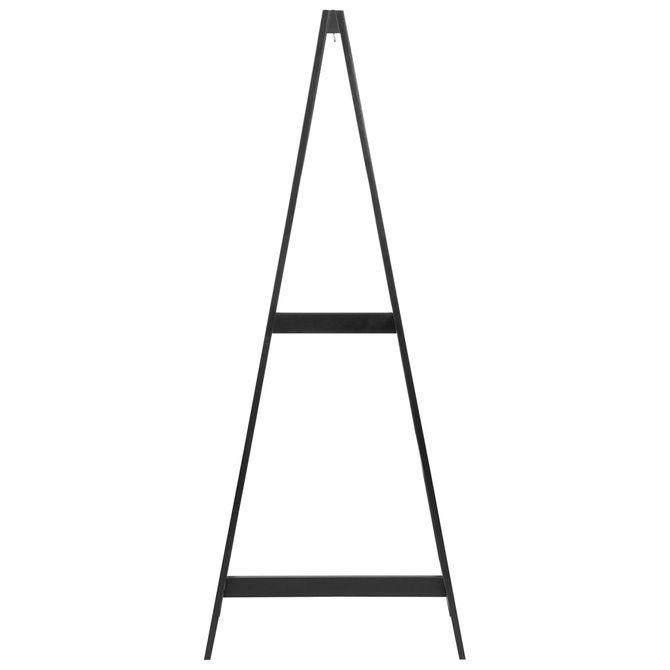 Estante-Estrutura-73x180-Preto-Stairs
