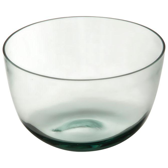 Saladeira-Red-21-Cm-Verde-Circulos-Flutuantes