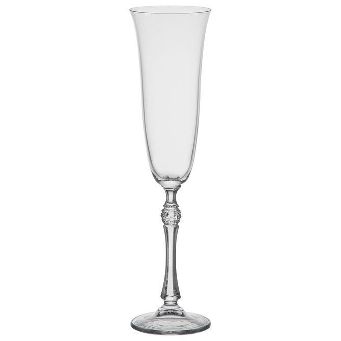 Taca-Champanhe-190-Ml-Incolor-Luni