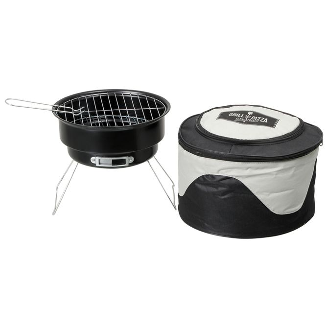 Mini-Churrasqueira-E-Cooler-Preto-inox-Steak