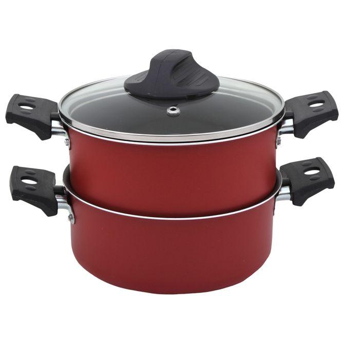 Panela-Cozi-Vapor-Tomate-preto-Chilli