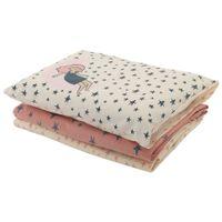 Jg-Lencol-Berco-110x140-3pcs-Cream-rosa-Antique-Sonho-Meu