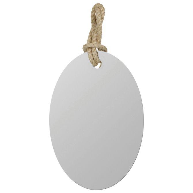 Espelho-Oval-40-Cm-X-60-Cm-Prata-natural-Marujo