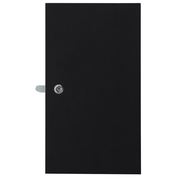 Porta-Para-Armario-Preto-Pop-Locker