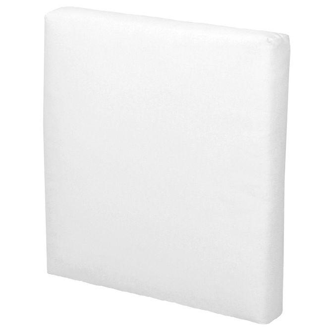 Almofada-Para-Encosto-Branco-Sol