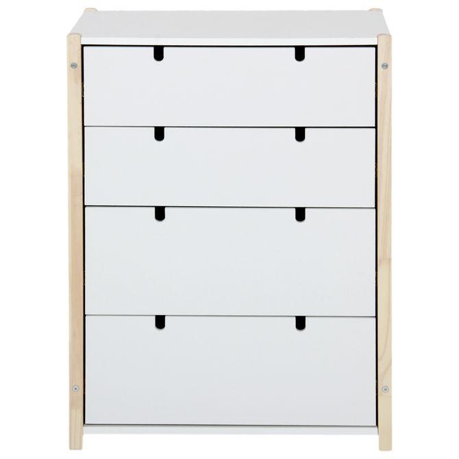 Comoda-4gv-65x40-Natural-Washed-branco-Pin-Play