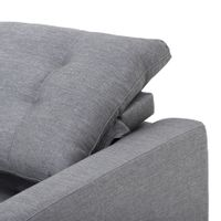 Stitch-Sofa-Retratil-3-Lugares-Poli-Cinza-Doha
