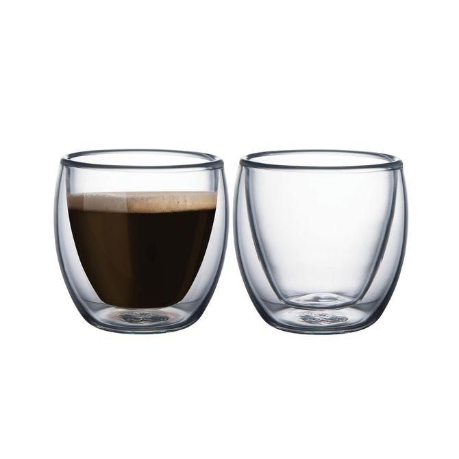 Conjunto-De-Xicaras-Tramontina-Para-Cafe-Com-Vidro-Duplo-2-Pecas-Jatoba-Cha-E-Cafe