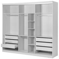 Estrutura-Guarda-roupa-3-Portas-Branco-Friz