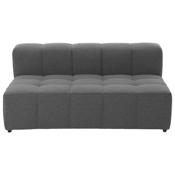 Sofa-2-Lugares-Weft-Konkret-Sofo