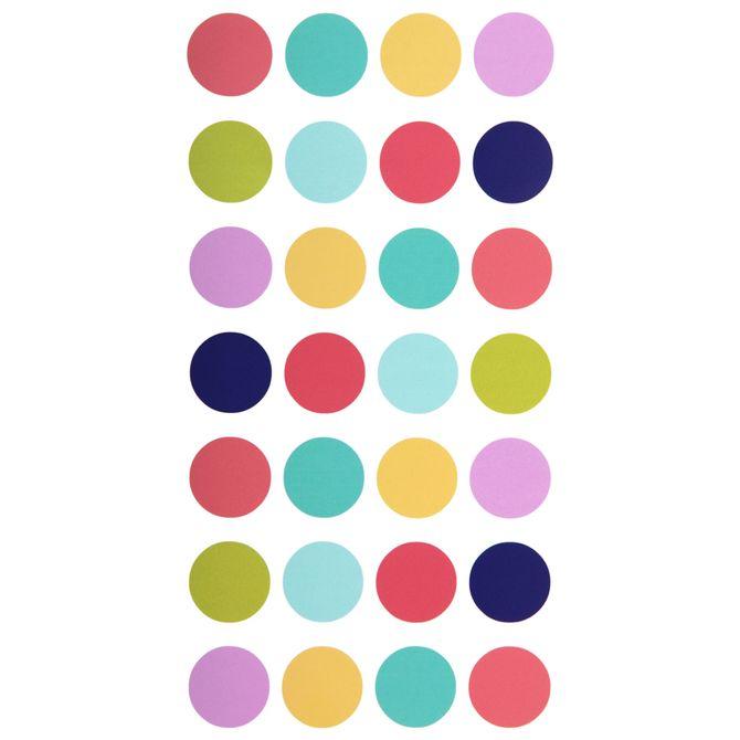 Adesivo-C-140-Cores-Caleidocolor-Dots