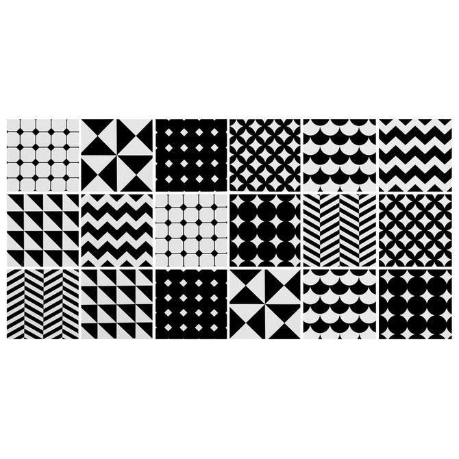 Adesivo-15-Cm-X-15-Cm-C-18-Preto-branco-Mixed
