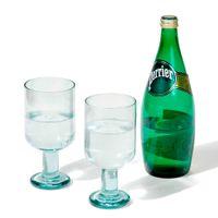 Taca-Agua-vinho-400-Ml-Verde-Green