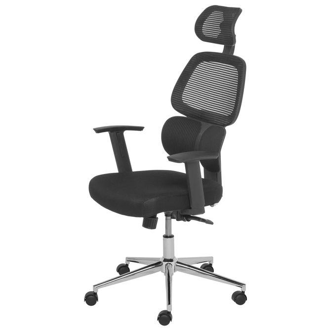 Cadeira-Executiva-Alta-Cromado-preto-Fisio