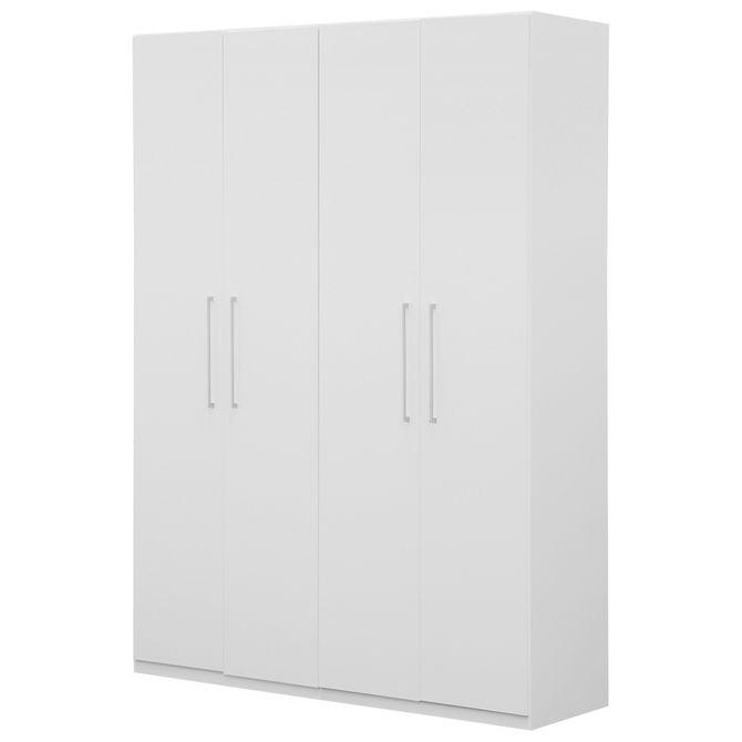 Guarda-roupa-4-Portas-3gv-35-Branco-Maximus