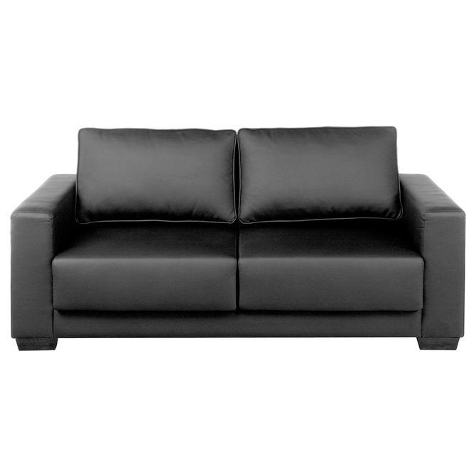 Sofa-Retratil-3-Lugares-Corsin-Poliuretano-Preto-Jack
