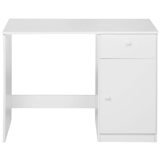 Escrivaninha-1p-1gv-100x45-Branco-Gap