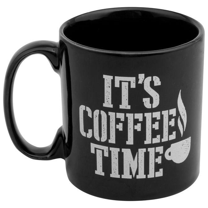 Caneca-500-Ml-Preto-branco-It-s-Coffee-Time