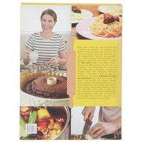 Livro-Panelinha-Multicor-Gastronomia