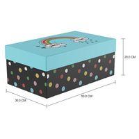 your-caixa-50-cm-x-30-cm-x-20-cm-preto-multicor-follow-your-dreams_med