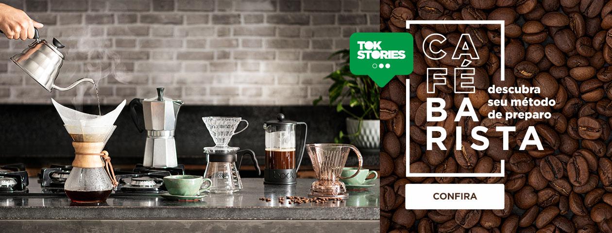 Café Barista | Tok&Stok