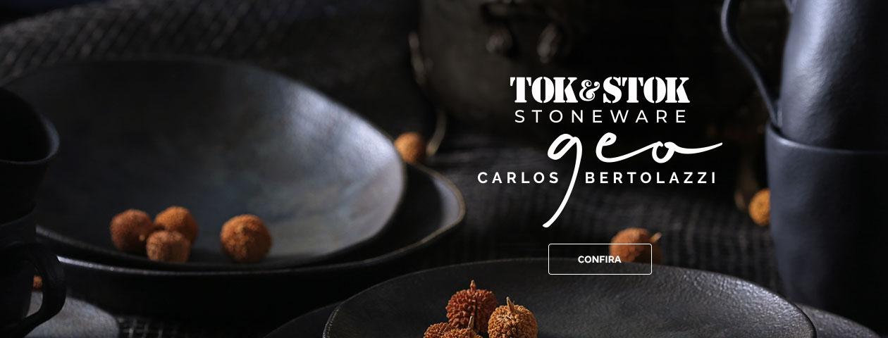 Collection Geo - By Carlos Bertolazzi | Tok&Stok