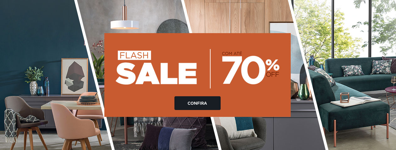Flash Sale | Tok&Stok