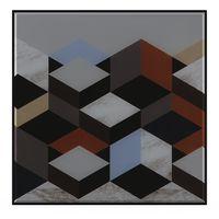 quadro-30-cm-x-30-cm-multicor-preto-geometrical_spin6