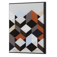quadro-30-cm-x-30-cm-multicor-preto-geometrical_spin9