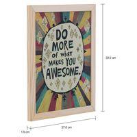 life-do-more-quadro-27-cm-x-33-cm-natural-cores-caleidocolor-happy-life_med