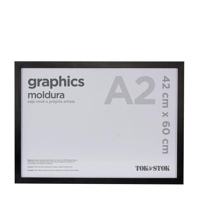 kit-moldura-a2-42-cm-x-60-cm-preto-graphics_st0