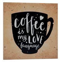 language-quadro-21-cm-x-21-cm-marrom-preto-coffee-language_spin5