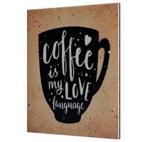 language-quadro-21-cm-x-21-cm-marrom-preto-coffee-language_spin9