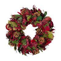 spirit-guirlanda-folhas-verde-vermelho-hindu-xmas-spirit_st0