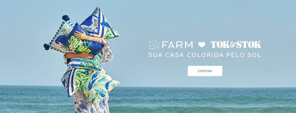 FARM | Tok&Stok