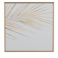 Golden leaves i quadro 60 cm x 60 cm